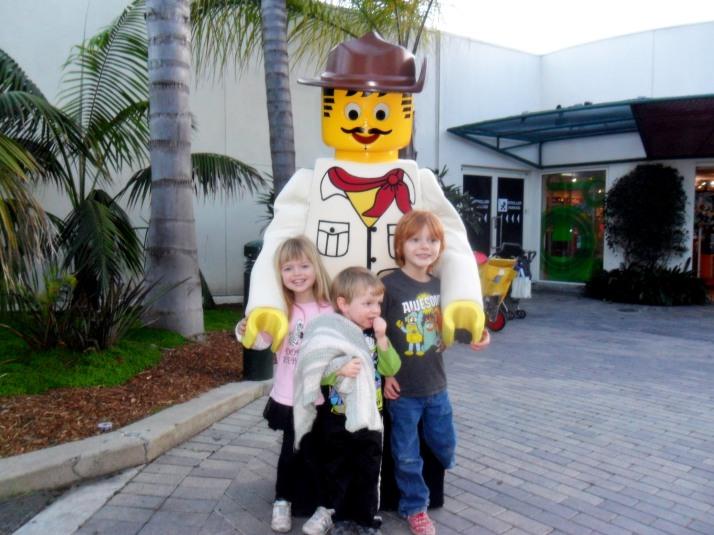15 Legoman