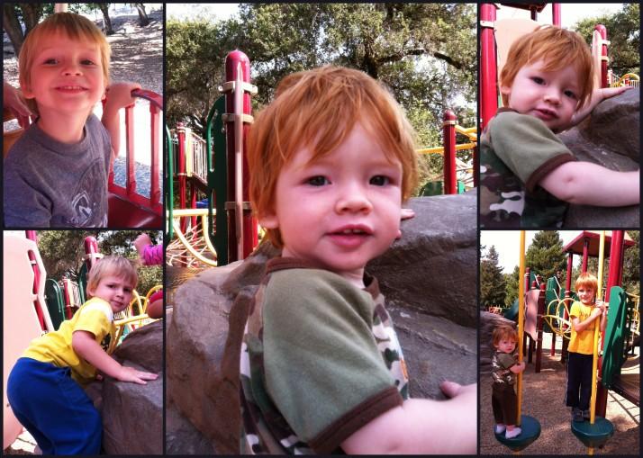 My Preschoolers