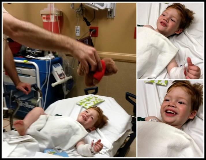 Hospital Visit2