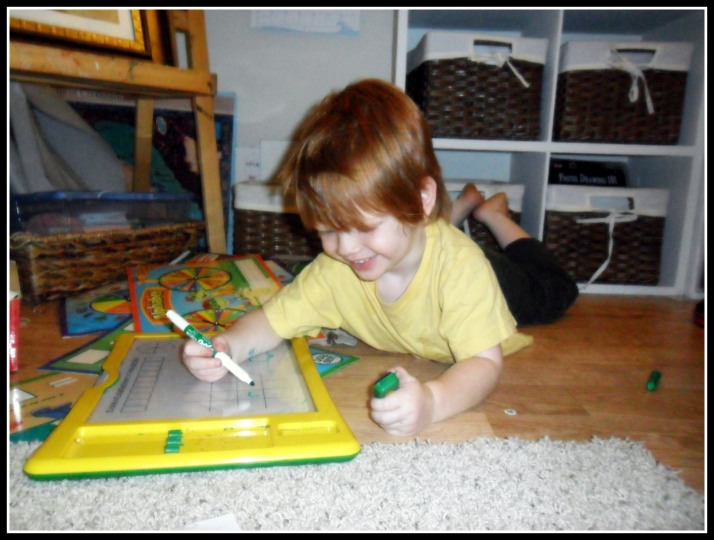 Preschool Hour